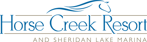 Horse Creek Resort Logo
